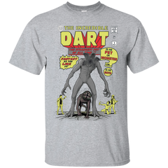 The Incredible Dart T-Shirt
