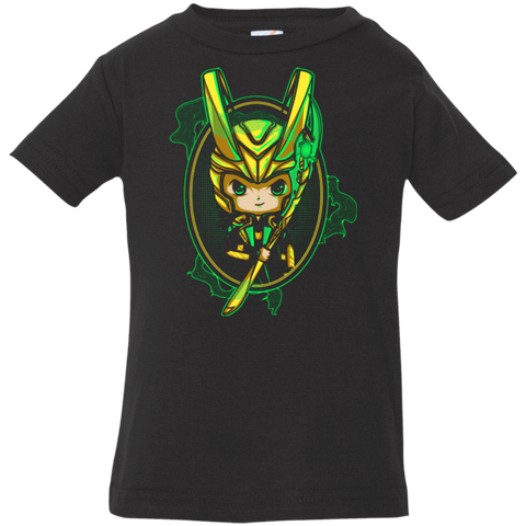 Loki Portrait Infant Premium T-Shirt