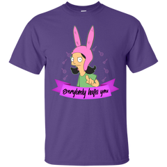 Louise Everybody T-Shirt