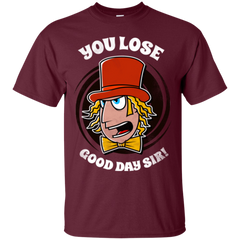 Good Day Sir T-Shirt
