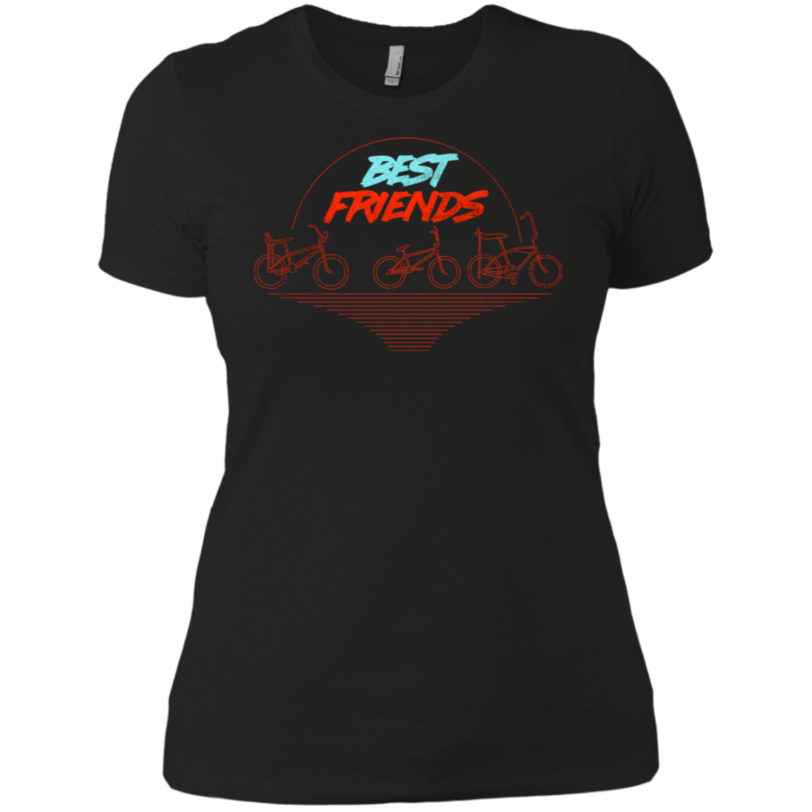 Best Friends Women's Premium T-Shirt