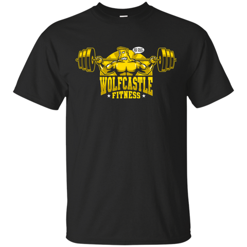 Wolfcastle Fitness T-Shirt