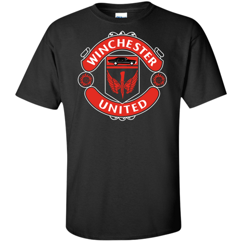 Winchester United Tall T-Shirt
