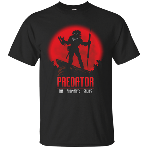 Predator Animated Series T-Shirt