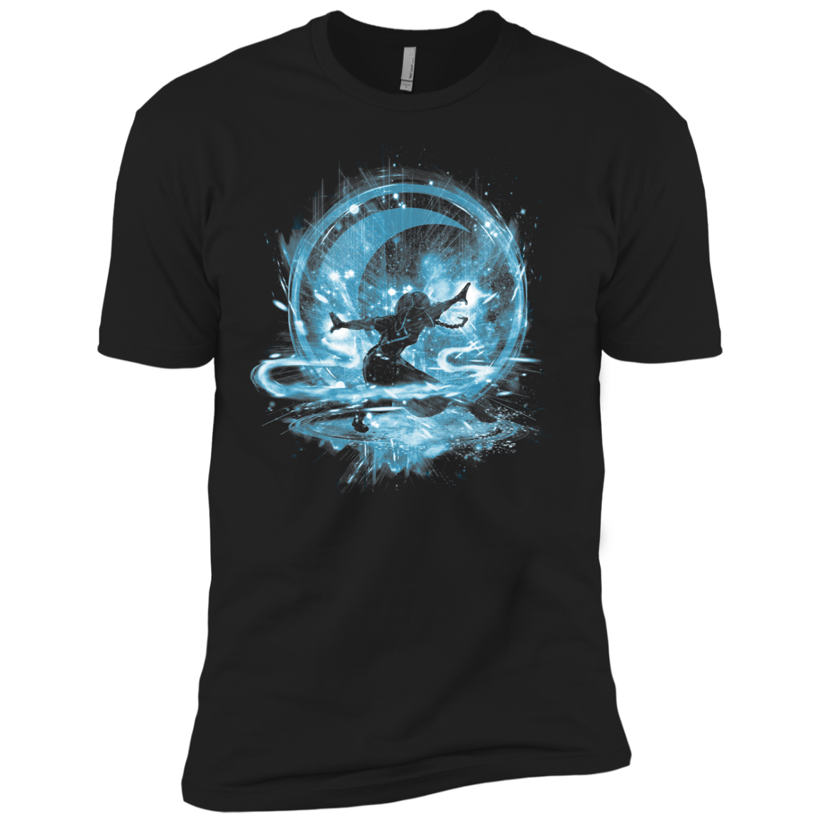 Water Storm Men's Premium T-Shirt