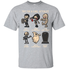 Cool Afterlife T-Shirt