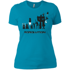 Robolution Women's Premium T-Shirt