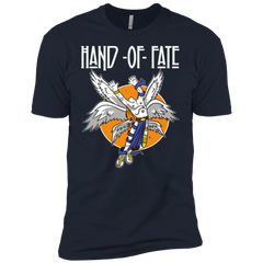 Hand of Fate (1) Boys Premium T-Shirt