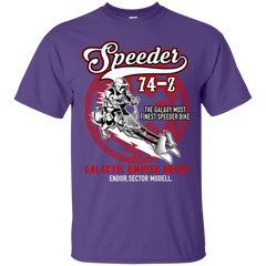 The Speeder T-Shirt
