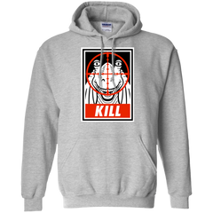 Kill Pullover Hoodie