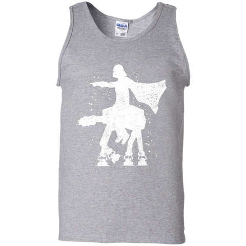 To Hoth Men's Tank Top