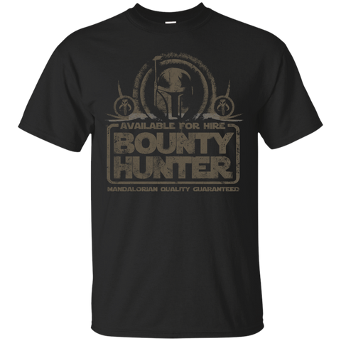 bounty hunter 2 T-Shirt