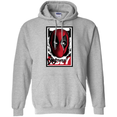 Hi there Pullover Hoodie