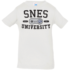 SNES Infant Premium T-Shirt