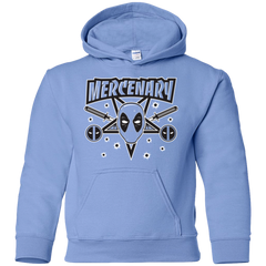Mercenary (1) Youth Hoodie