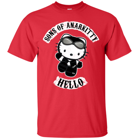 Sons of Anarkitty T-Shirt