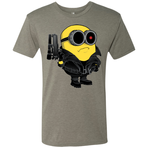 Terminion Men's Triblend T-Shirt