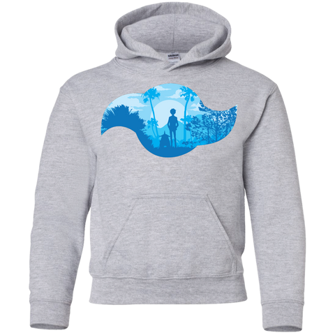 Friendship Youth Hoodie