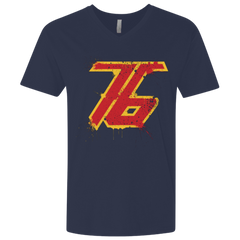 Soldier 76 Men's Premium V-Neck