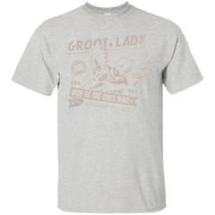 Groot Lady T-Shirt