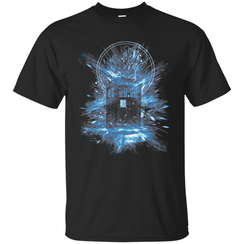 Time Storm T-Shirt