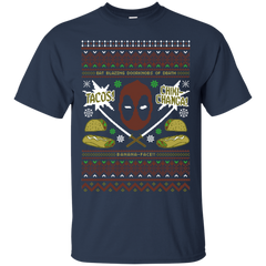 Ugly Deadpool T-Shirt