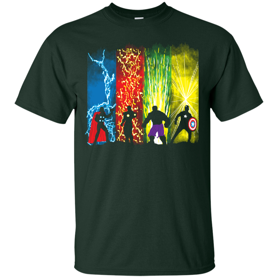 Justice Prevails T-Shirt