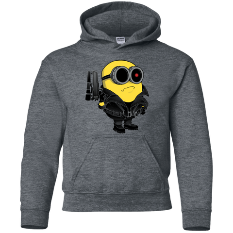 Terminion Youth Hoodie