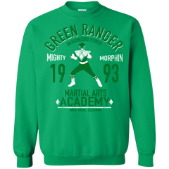 Dragon Ranger (1) Crewneck Sweatshirt