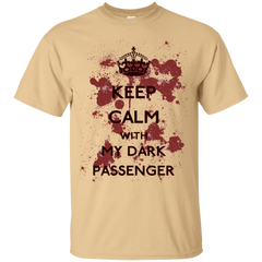 Keep passenger T-Shirt
