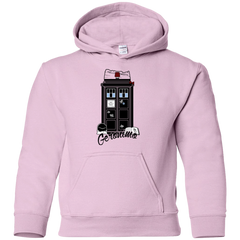Not Forgotten Eleven Youth Hoodie