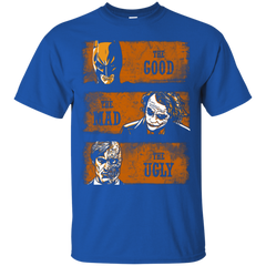 The Good the Mad and the Ugly2 T-Shirt