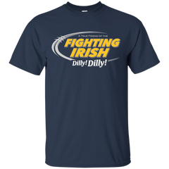 Notre Dame Dilly Dilly T-Shirt