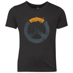 Overwatch Youth Triblend T-Shirt