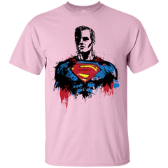 Return of Kryptonian T-Shirt