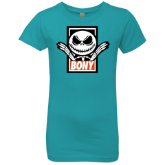 BONY Girls Premium T-Shirt