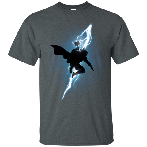 The Thunder God Returns T-Shirt