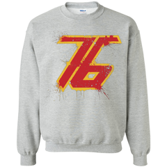 Soldier 76 Crewneck Sweatshirt