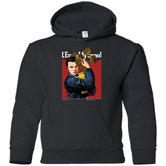 Eleven Youth Hoodie