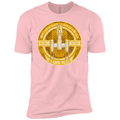 Y-Wing Scum Boys Premium T-Shirt