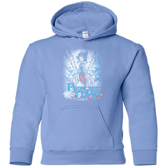 Princess Time Mulan Youth Hoodie