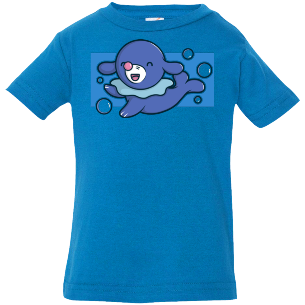 Super Cute Starter Popplio Infant PremiumT-Shirt
