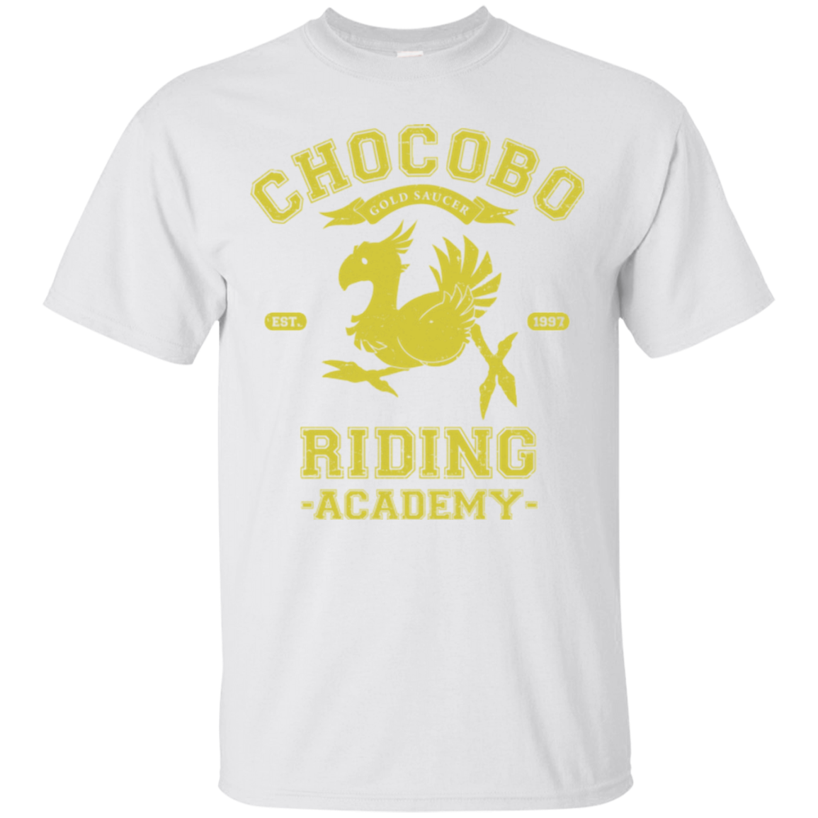 Riding Academy T-Shirt