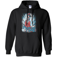 Princess Time Snow White Pullover Hoodie