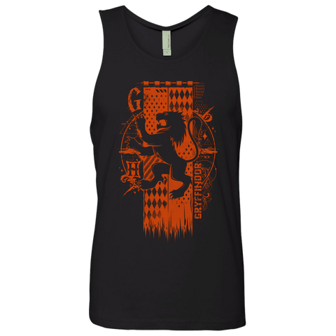 Magic G House Men's Premium Tank Top