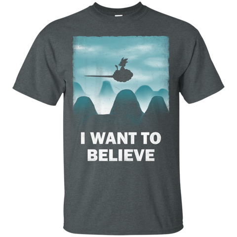 Believe in Heroes 2 T-Shirt