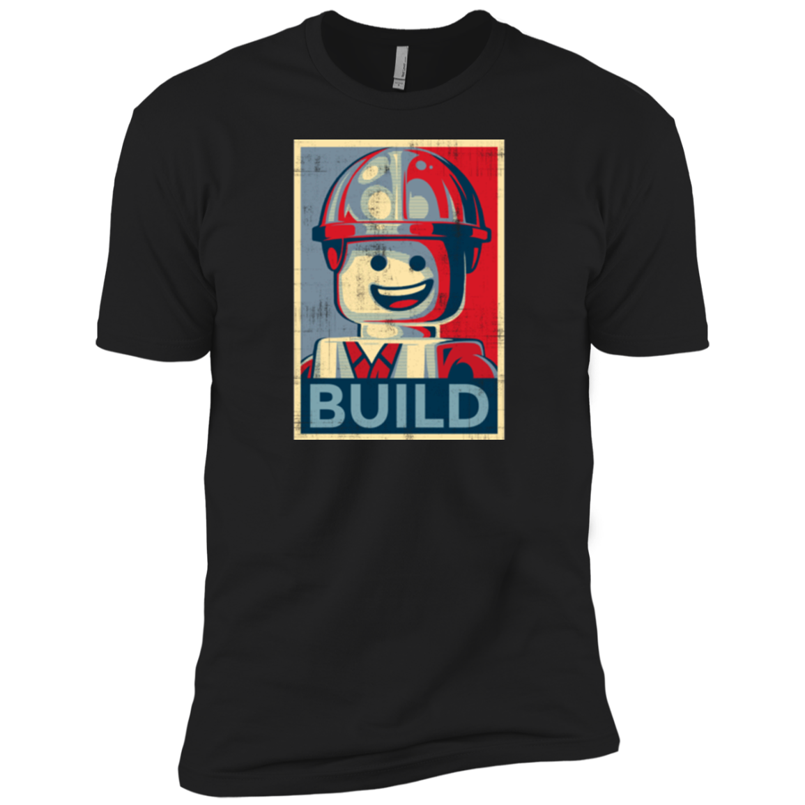 Build Boys Premium T-Shirt