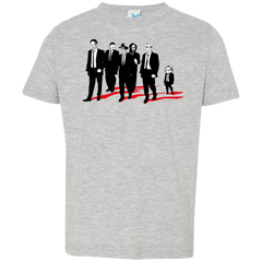 Reservoir Killers Toddler Premium T-Shirt