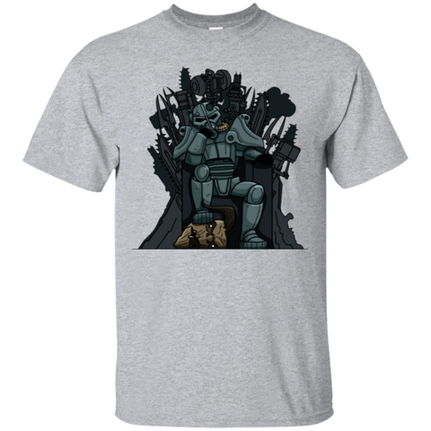 War is Coming V2 T-Shirt