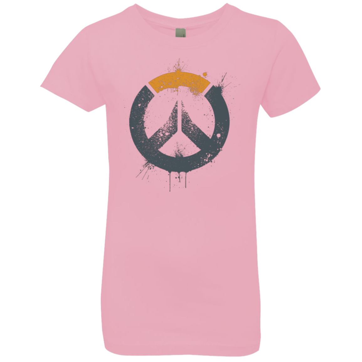 Overwatch Girls Premium T-Shirt